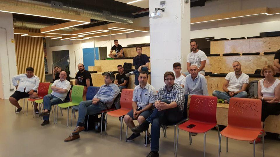 """Cómo fue la charla """"Mejora tu web: sincronización Google Sheets con WordPress"""""""